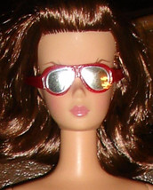 Barbie doll accessory eyeglasses sunglasses malibu high polish mirror fi... - $17.99