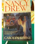Nancy Drew #146- The Ghost of the Lantern Lady - $7.50