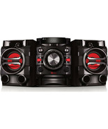 LG 230W Hi-Fi Entertainment System with Bluetooth Connectivity - CM4360 - $197.99