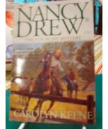 Nancy Drew #132- The Fox Hunt Mystery Minstrel PB - $8.00