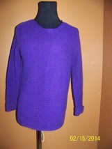 Women's Croft & Barrow Sweater- NWT - $24.99