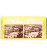 CITY HALL NEW YORK CITY STEREOVIEW - American Scenery Card No.23 - $29.95