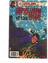 OUTLAWS OF THE WEST VOL 5 N087   1980                              - $8.00