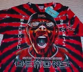 New! Xfl San Francisco Demons ~ T Shirt (L) and 50 similar items 185c1102f