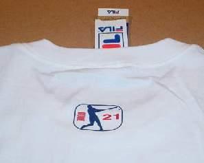 Sammy Sosa  21 Sleeveless T Shirt ~ New! (2 and 50 similar items e1d740094