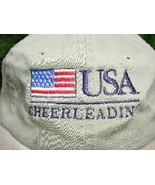 USA CHEERLEADER CAP ~ New! - $14.95