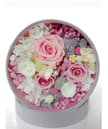 Preserved Flower Arrangement|Home Decor|Table Centerpiece|Birthday Gift - $155.00