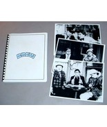 BROUE BREW MONTREAL QUEBEC THEATRE PRESS KIT PHOTOS - $125.00