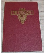 SOUTH PORTLAND ME HIGH SCHOOL HEAD LIGHT YEARBOOK 1927 - $75.00
