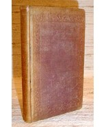 LAY OF THE LAST MINSTREL - Sir Walter Scott (1841) - $100.00
