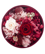 Preserved Flower Arrangement|Home Decor|Table Centerpiece|Holiday Decor - $145.00