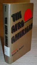 AFRO-AMERICAN READINGS - Ross K. Baker (1970) - $17.50