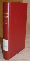 AFRICAN PROFILES - HC / Ronald Segal (1962) - $15.75
