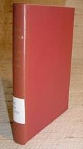 AFRICA DISTURBED - EMORY & MYRTA ROSS HC / MAP (1960) - $13.75