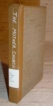 MOTHER CHURCH - Joseph Armstrong (1897) - $13.75