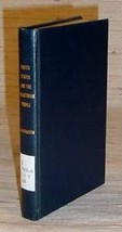 UNITED STATES AND PALESTINIAN PEOPLE - M. Jansen (1970) - $17.50