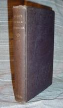 ROMAN ANTIQUITIES Manners & Customs of Romans - Alexander Adam (1872) - $24.75