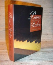 PIANO ROLES HC/DJ + EXTRAS! James Parakilas 300 Years of Life with the P... - $24.75