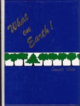 1993 GENESIS Oak Hill High School Yearbook - Sabattus, Wales, Litchfield... - $45.00