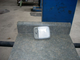 2009 NISSAN SENTRA CENTER DOME LIGHT  - $30.00