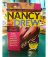 Nancy Drew Girl Detective Ultimate Collection #3 - $20.00