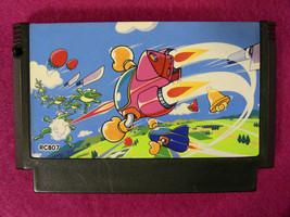Twinbee (Nintendo Famicom FC NES, 1986) Japan Import - $8.92