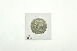 1997-D Kennedy Half Dollar (F) Fine N2-3932-1 - $4.99