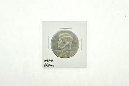 1997-D Kennedy Half Dollar (F) Fine N2-3932-2 - $4.99