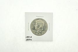 1997-D Kennedy Half Dollar (F) Fine N2-3932-3 - $4.99