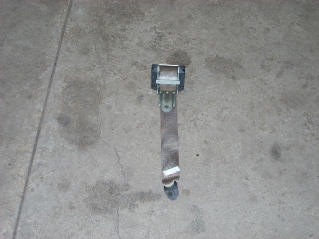 1789 rt rear seat belt