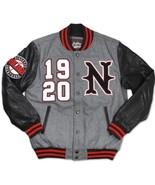 NLBM Negro Leagues Baseball Wool Jacket - $144.00