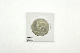 1997-D Kennedy Half Dollar (F) Fine N2-3932-5 - $4.99