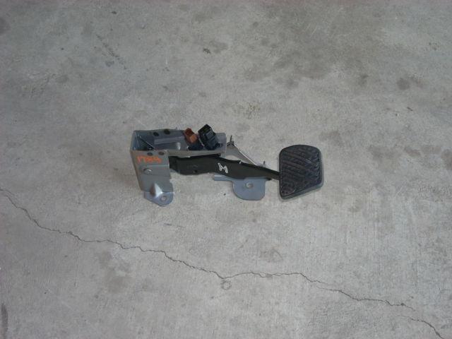 1789 brake pedal