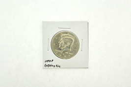 1998-P Kennedy Half Dollar (VF) Very Fine N2-3951-1 - $5.99