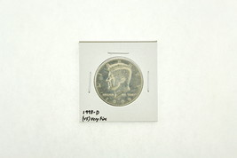 1998-D Kennedy Half Dollar (VF) Very Fine N2-3970-2 - $5.99