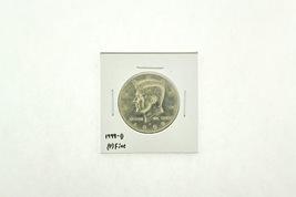 1998-D Kennedy Half Dollar (F) Fine N2-3973-1 - $4.99