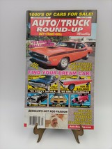 Auto truck round-up vintage vehicle buy-sell-trade magazine issue #278 y... - $2.80