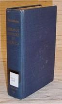 GERMAN CULTURE IN AMERICA 1600-1900 - H.A. Pochmann - $50.00
