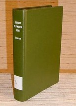 GORGES OF PLYMOUTH FORT Sir Fernando Gorges Bio (1953) - $150.00