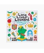 LINE Friends LEONARD Bandana Naver Character Handkerchief Scarf Kids Dec... - $13.36