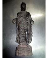 SO RARE! Ancient Very Big Standing Phra Buddha Statues Top Thai Buddha A... - $250.00
