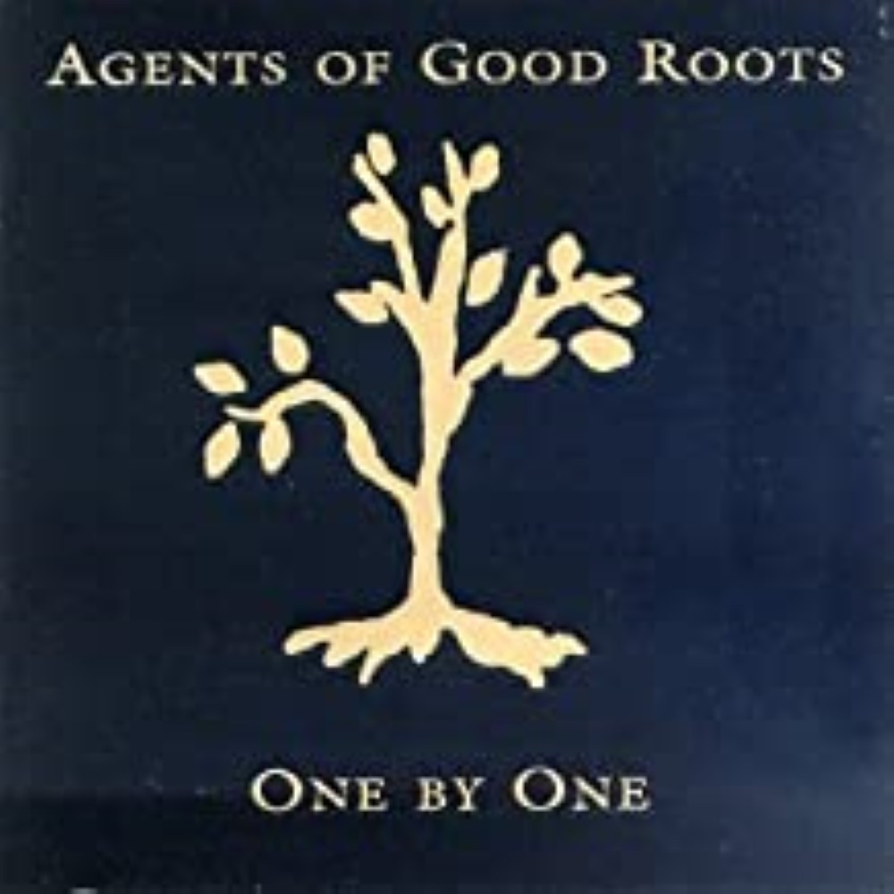 One By One by Agents Of Good Roots Cd