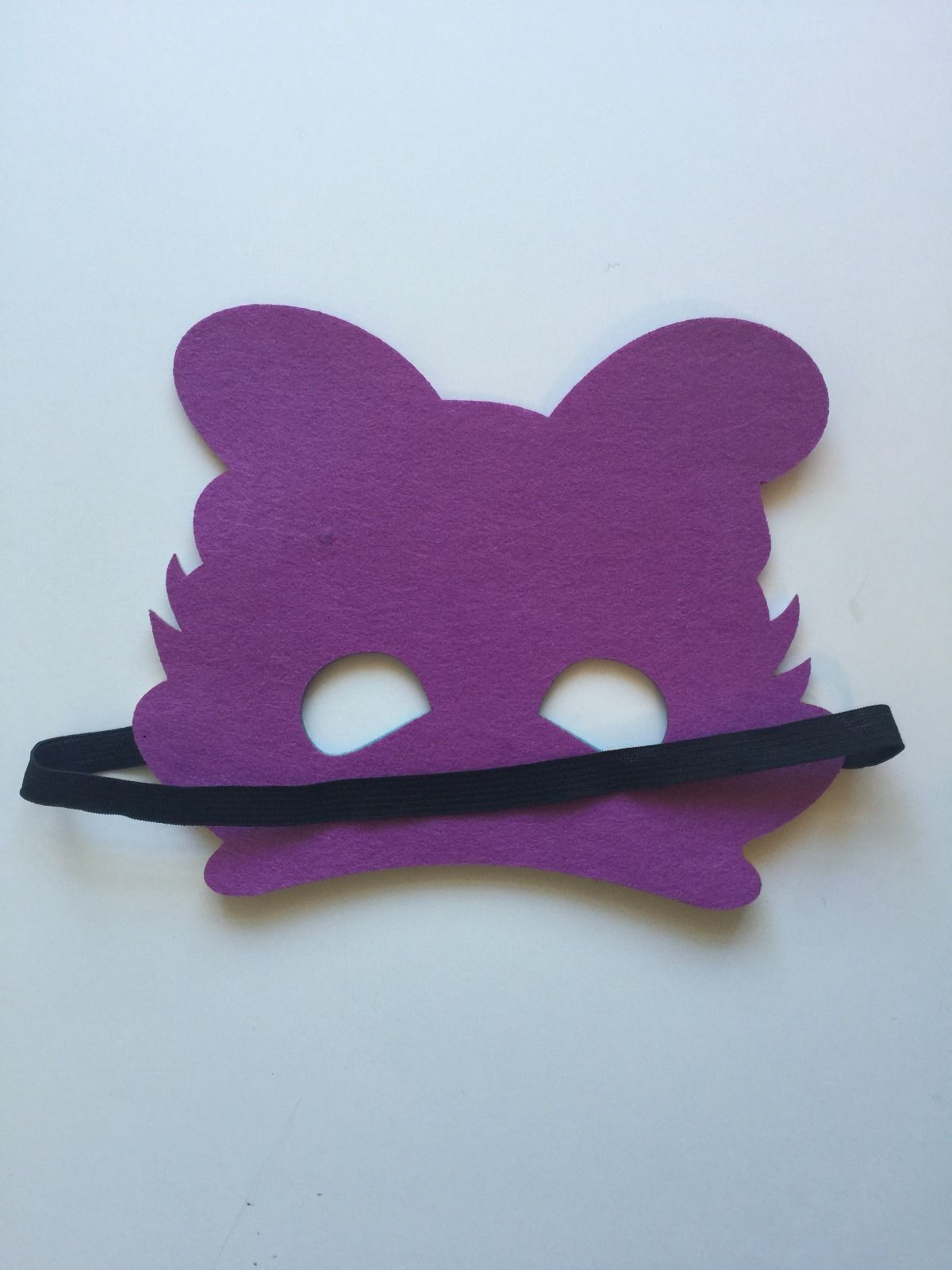 Mickey Mouse Birthday Masks 10 Piece Decorations Party Supplies Favors