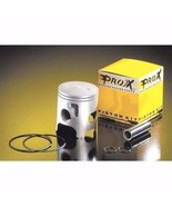 Pro X Piston Ring Kit 66.35mm 66.35 mm Kawasaki KX250 KX 250 92-04 01.43... - $84.95