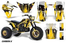 AMR Racing Yamaha Tri Z 250 Graphic Kit Three Wheel Racer Decals ATV 85... - $169.95