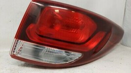 2017-2018 Hyundai Santa Fe Passenger Right Side Tail Light Taillight Oem... - $282.14