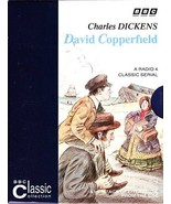 DAVID COPPERFIELD by CHARLES DICKENS (6) Audio Cassettes BBC Dramatisation - $44.75