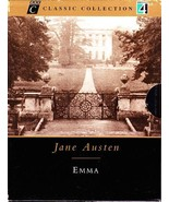 EMMA by JANE AUSTEN (4) Audio Cassettes BBC Radio Dramatisation - $29.75