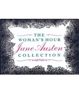 WOMAN'S HOUR JANE AUSTEN BBC COLLECTION (9) Audio Cassettes - $59.75