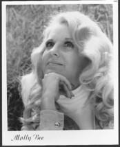 MOLLY BEE - Circa 1970s 8x10 Promo Photo - $12.75